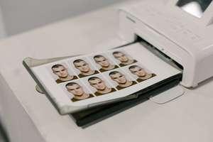 Фотографии на документы в Вельске