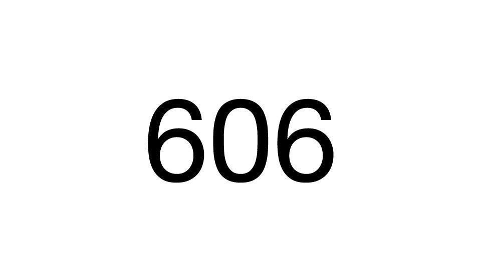 Расписание автобуса номер 606 в городе Вельске